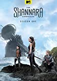 Get The Shannara Chronicles Season 1 on DVD at Amazon