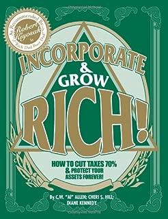 Best inc & grow rich Reviews