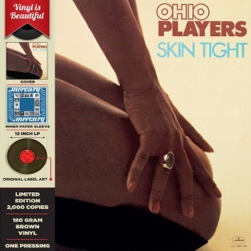 Skin Tight [Vinyl LP]