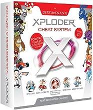 Nintendo DSi - Xploder Cheat System 2.0 für Nintendo DS, DS Lite, DSi und DSi XL [Importación alemana]
