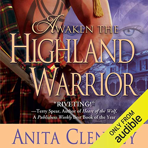 Awaken the Highland Warrior cover art