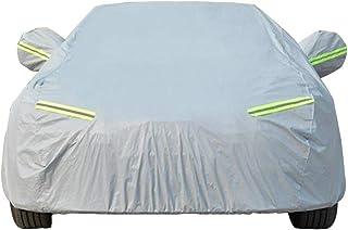 Q3 A4 A1 A6 Funda de Coche para Audi A1 S5 NUANXIN S6 Amarillo A5 Q7 A7 Q5 A8 A3