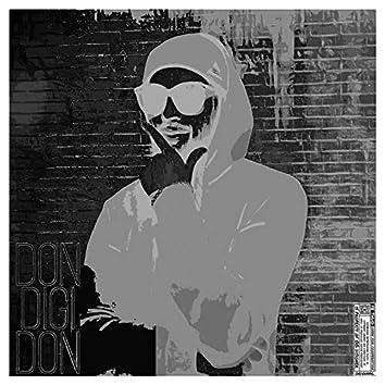 Don Digi Don (Prod. By CLONNEX)