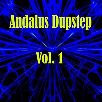 Andalus Dubstep, Vol. 1