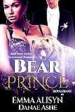 Bargain eBook - Bear Prince