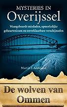 Overijssel (Mysteries in Nederland)