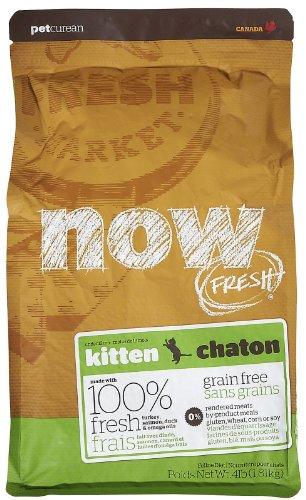 Now Grain Free Kitten 1.8kg