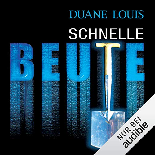 Schnelle Beute audiobook cover art