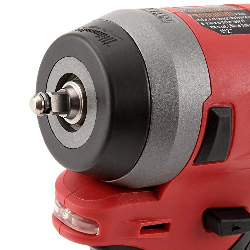 Cordless Impact Wrench,1/4