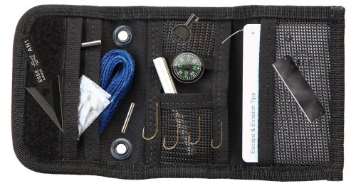 ESEE - Randall's Adventure ESEE Izula Gear Wallet Kit