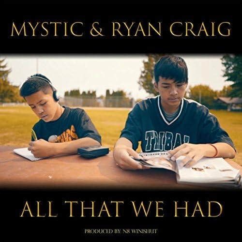Mystic  & Ryan Craig