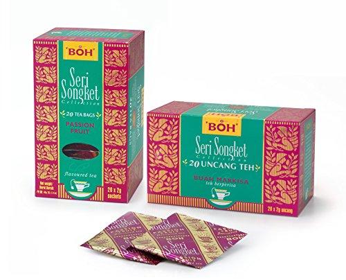 BOH Passionsfrucht Tee, 20 Teebeutel