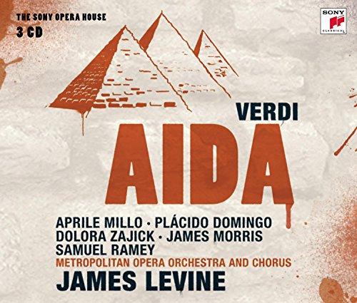 Aida-Sony Opera House
