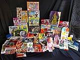 ThoKuToys Posten Markenware - Restposten - (39,95€) - Tombola Preise Gewinne - Kinder Spielzeug - 10 bis 15 Teile