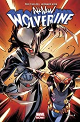 All-New Wolverine - Tome 04 de Tom Taylor