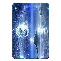 Agger iPad Pro 12.9 2018/iPad Pro カバー,三つ折りブラケット キズ防止 PUレザー+ PC 耐落下性 耐衝撃性 3つ折り スタンド機能付き バックカバー iPad Pro 12.9 2018/iPad Pro Case-C 270
