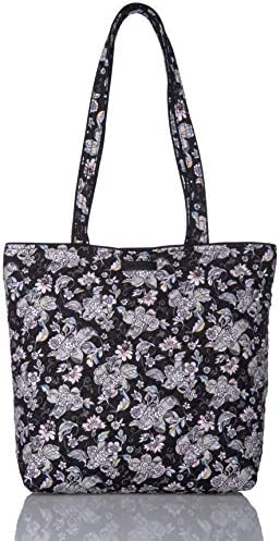 Vera Bradley Signature Cotton Tote Bag Holland Garden product image
