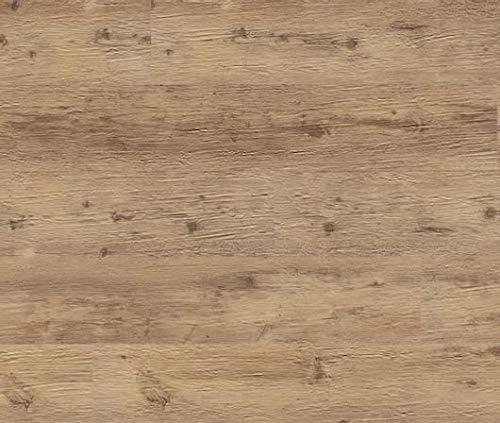 HORI® Klick Vinylboden PVC Bodenbelag I Wasserfest I viele Dekore wählbar I Lärche Ambiente Melbourne I HANDMUSTER