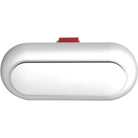 Koomtoom Auto Brillenetui Dehnbare Sonnenblende Sonnenbrillen Halter Auto Innere Multifunktionale Sonnenblende Aufbewahrung Nicht Zerstörbare Installation Weiß Auto