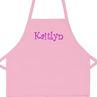 Best personalised girls apron Reviews