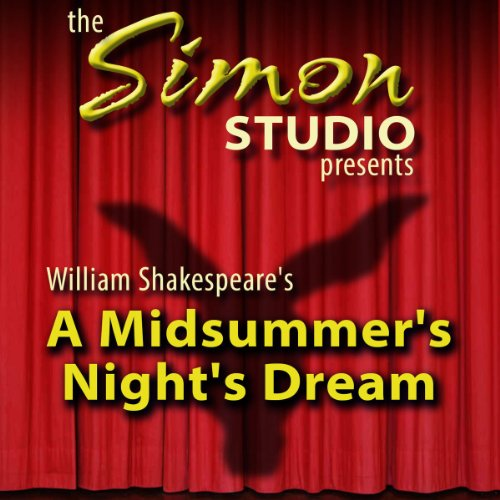 Simon Studio Presents: A Midsummer Night's Dream copertina