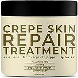 Best Body Tightening Creams - Ayadara Crepe Skin Repair Treatment | Anti-Aging Review
