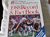 Official National Football League 1988 Record and Fact Book (Official NFL Record & Fact Book)
