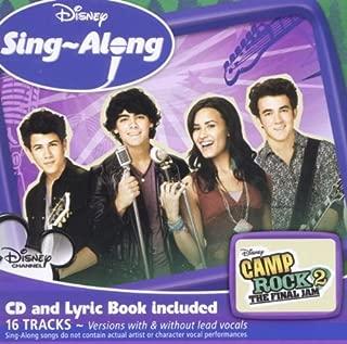 Disney Singalong-Camp Rock 2: The Final Jam