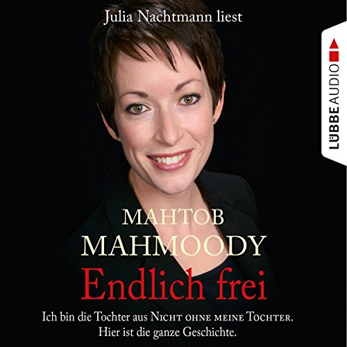 Endlich frei audiobook cover art