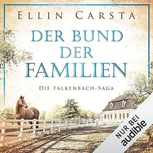Der Bund der Familien Titelbild