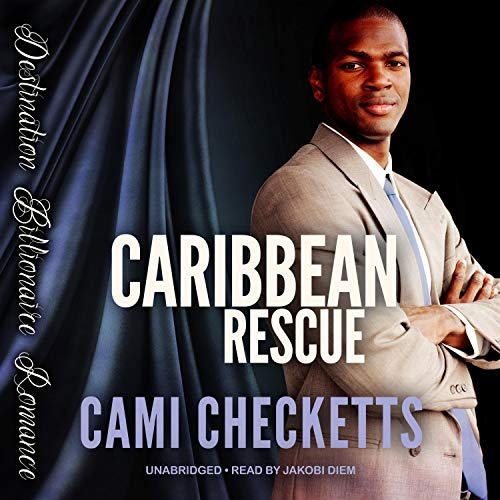 Caribbean Rescue cover art