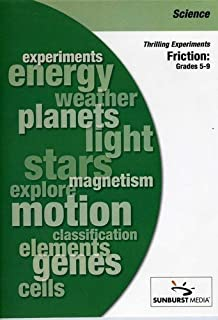Friction [DVD] [Import]