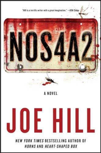 Bargain eBook - NOS4A2