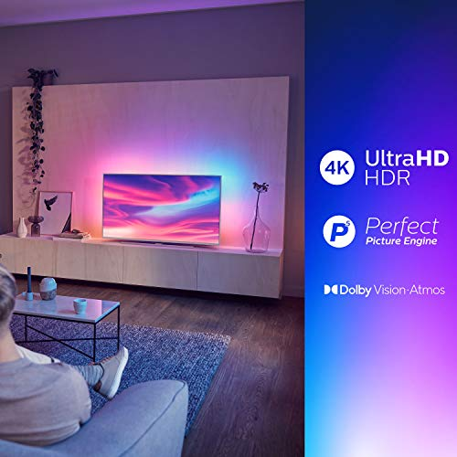 Philips 7300 series Android TV LED UHD 4K 55PUS7304/12