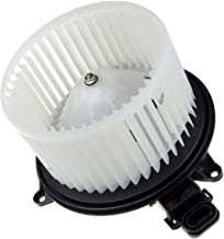 TUPARTS AC Conditioning Heater Blower Motor With Fan HVAC Motors Fit for 2009-2014 Ford Expedition /2009-2014 Ford F-150/2009-2014 Lincoln Navigator