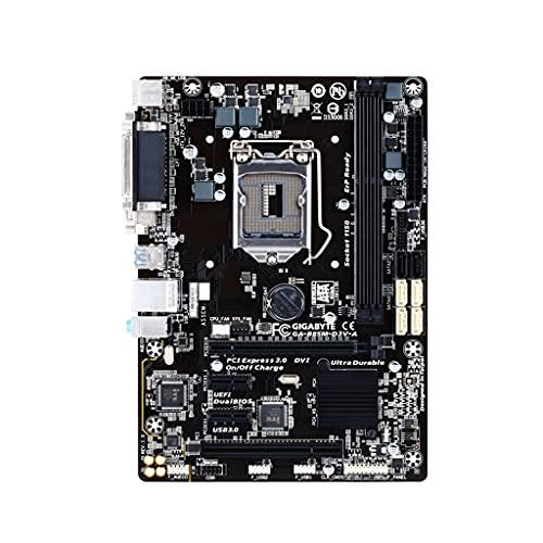 Placa base original para GA-B85M-D3V B85M-D3V-A, LGA 1150, DDR3, B85M-D3V, 16 GB, USB 3.0, SATA3 B85