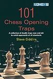 101 Chess Opening...image