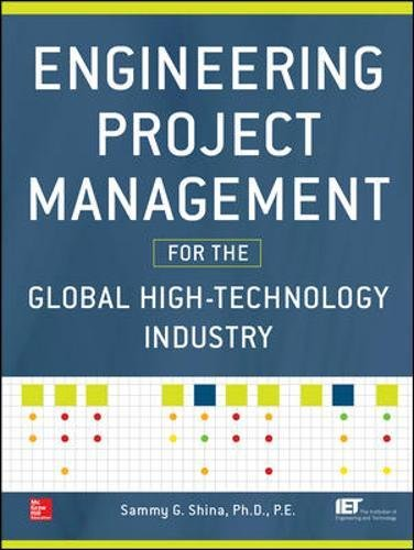 Engineering Project Management