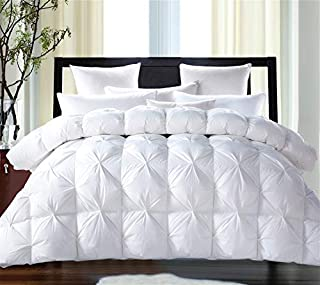 Best highland feather goose down comforter Reviews