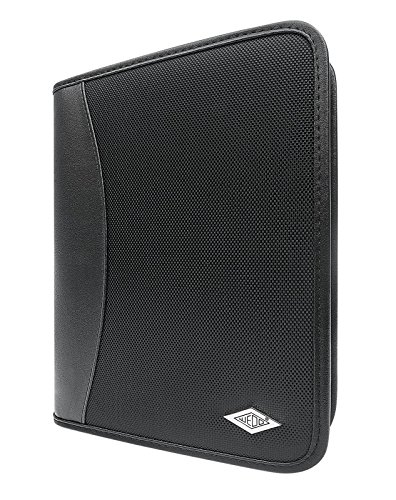 Wedo 05876901 Elegance Tablet Organizer A6 Universale per 7,9' - 8,4', Nero