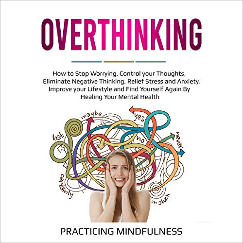 Overthinking  By  cover art