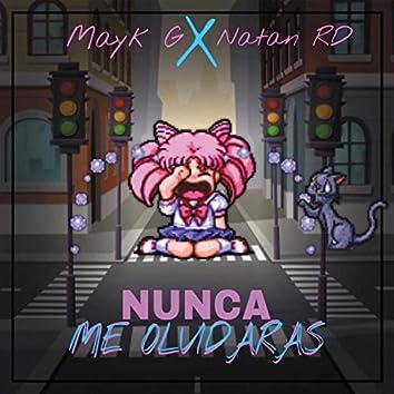 Nunca Me Olvidaras (feat. Mayk G & Denzzel)