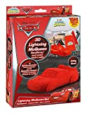 CRAZE 54759 – Magic Arena, Disney Cars Lightning Mcqueen Juego Incluye Accesorios, 200 g, Color Rojo
