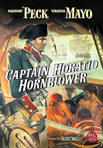 Des Königs Admiral_Captain Horatio Hornblower