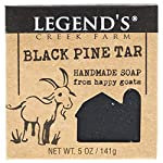 Legend's Creek Farm, Goat Milk Soap, Moisturizing Cleansing Bar for Hands and Body, Creamy Lather and Nourishing, Gentle… 2
