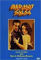 Red Hot Salsa: Beginner [DVD]