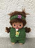 Süße Hose Shirt und Stirnband für Bebichhichi Größe 13 cm 'Teddy ' sofort lieferbar !