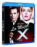 La Mujer X (BD) [Blu-ray]