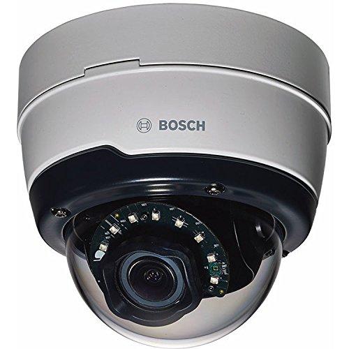 Bosch FLEXIDOME IP 4000 IR Cámara de Seguridad IP Exterior Almohadilla Techo 1280 x 720 Pixeles - Cámara de vigilancia (Cámara de Seguridad IP, Exterior, Alámbrico, 15 m, Almohadilla, Techo)