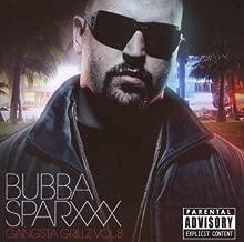 Gangsta Grillz 8 Hosted By Bubba Sparxxx